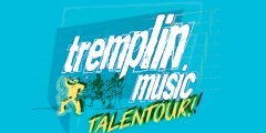 Tremplin Music Talentour
